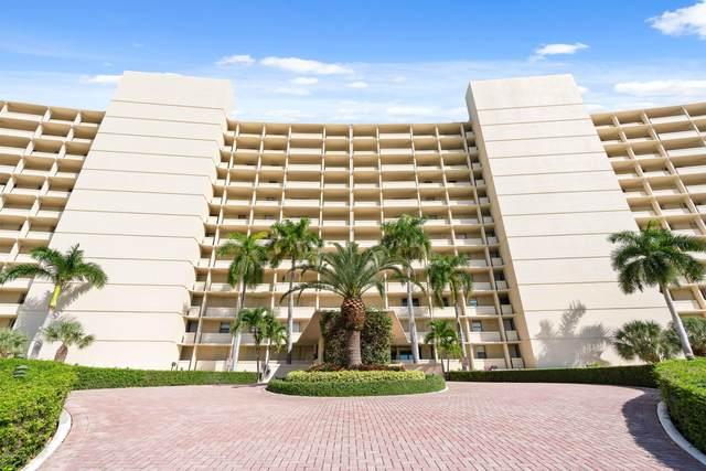 134 Lakeshore Dr T-14, PALM BEACH, FL 33408 (MLS #1085117) :: MavRealty
