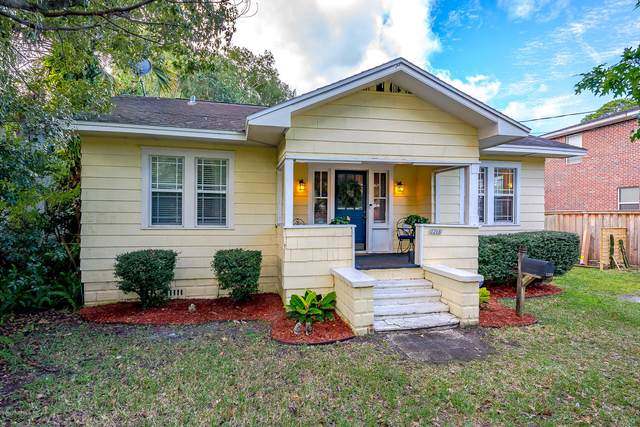 1268 Wolfe St, Jacksonville, FL 32205 (MLS #1085124) :: EXIT Real Estate Gallery