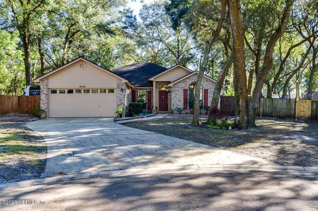 8542 Majestic Oaks Dr S, Jacksonville, FL 32277 (MLS #1085129) :: The Perfect Place Team