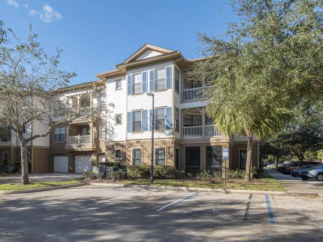 12700 Bartram Park Blvd #2018, Jacksonville, FL 32258 (MLS #1085144) :: The DJ & Lindsey Team