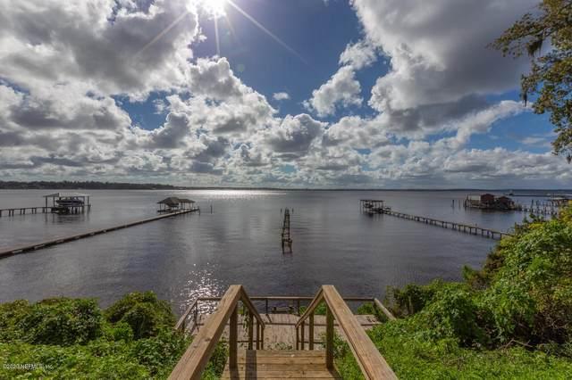 2724 Scott Mill Ter, Jacksonville, FL 32257 (MLS #1085147) :: CrossView Realty