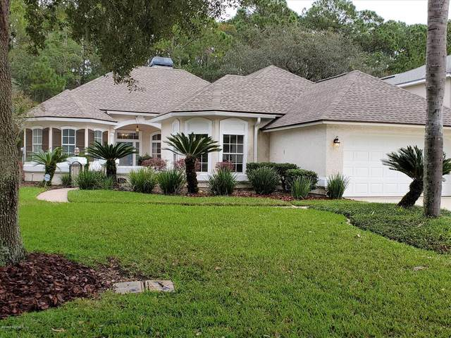 244 Sweetbrier Branch Ln, St Johns, FL 32259 (MLS #1085153) :: The Randy Martin Team | Watson Realty Corp
