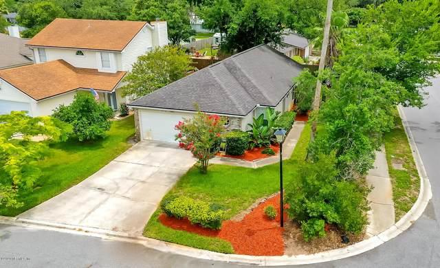 1476 Eastwind Dr, Jacksonville Beach, FL 32250 (MLS #1085159) :: MavRealty