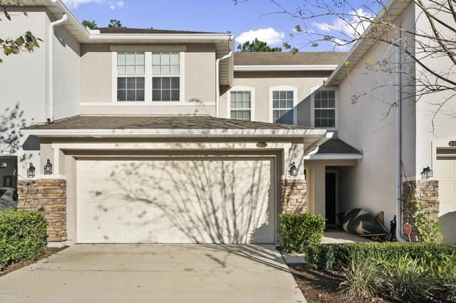 14889 Bartram Village Ln, Jacksonville, FL 32258 (MLS #1085170) :: The Randy Martin Team | Watson Realty Corp