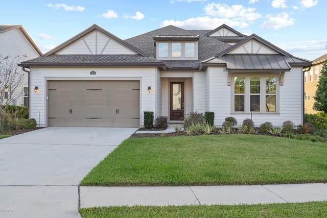 102 Starlis Pl, St Johns, FL 32259 (MLS #1085182) :: Oceanic Properties
