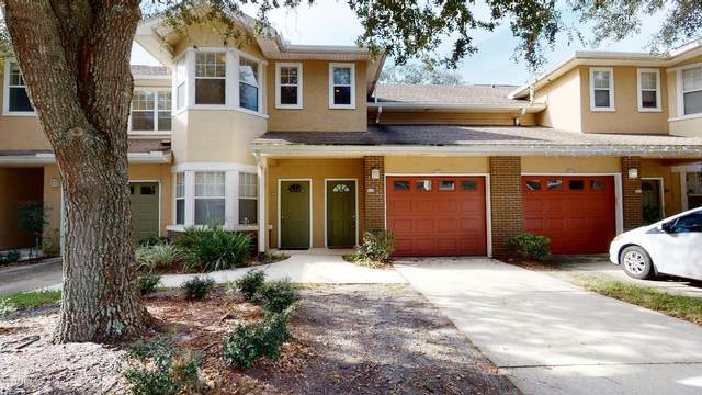 5663 Greenland Rd #1304, Jacksonville, FL 32258 (MLS #1085188) :: The Randy Martin Team | Watson Realty Corp