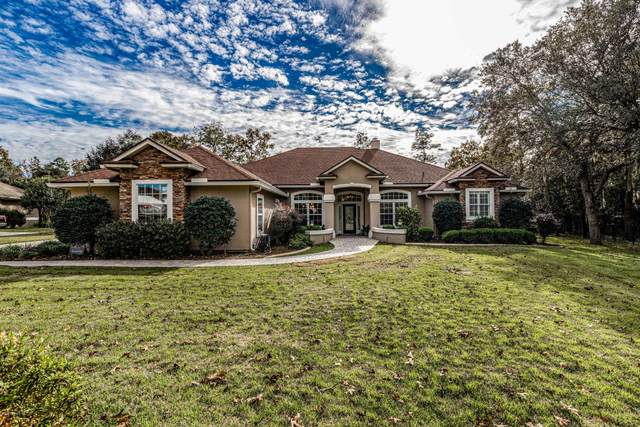 2634 Peacock, Middleburg, FL 32068 (MLS #1085192) :: EXIT Real Estate Gallery