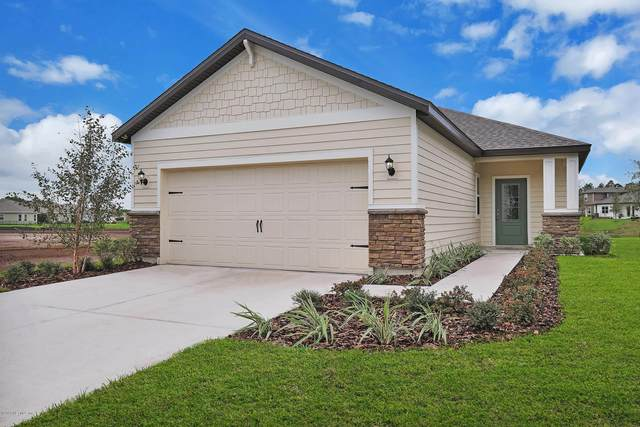 243 Fellbrook Dr, St Augustine, FL 32095 (MLS #1085198) :: The DJ & Lindsey Team