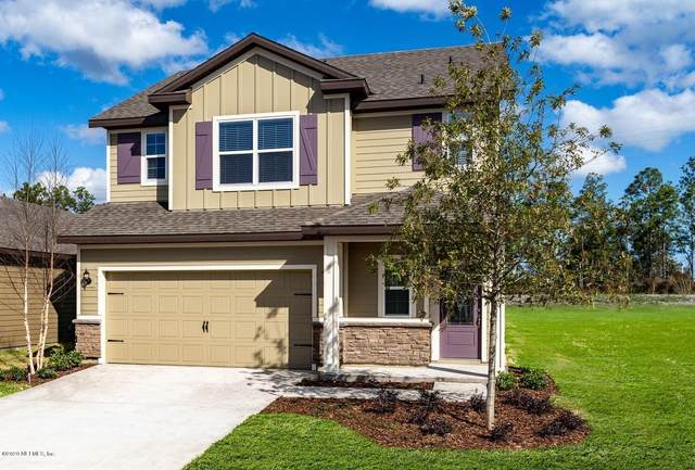 251 Fellbrook Dr, St Augustine, FL 32095 (MLS #1085204) :: The Perfect Place Team