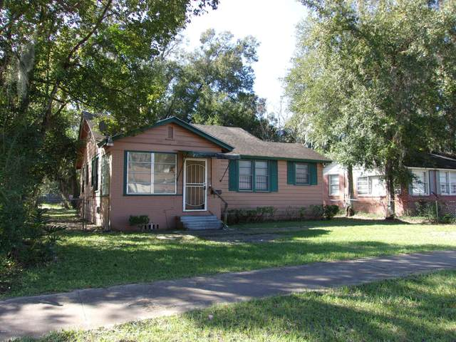 352 Tallulah Ave, Jacksonville, FL 32208 (MLS #1085210) :: EXIT Real Estate Gallery