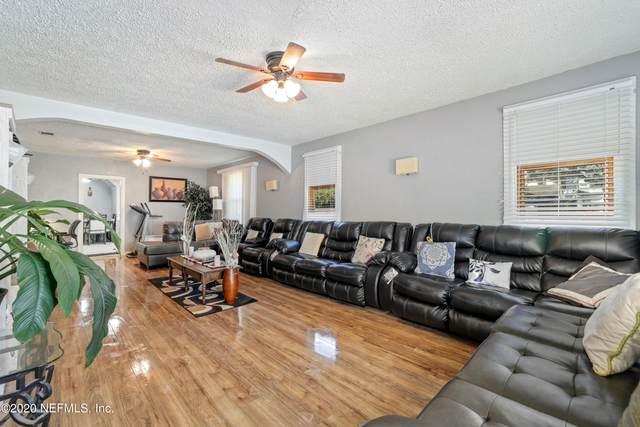 673 W 16TH St, Jacksonville, FL 32206 (MLS #1085214) :: Olson & Taylor | RE/MAX Unlimited