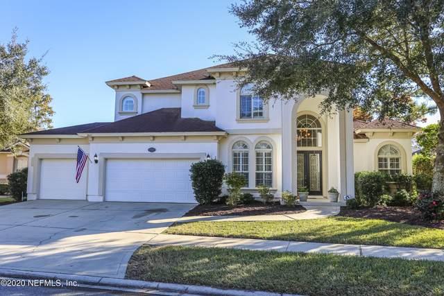 8023 Hampton Park Blvd, Jacksonville, FL 32256 (MLS #1085218) :: MavRealty