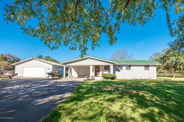 10691 NW County Road 229, Starke, FL 32091 (MLS #1085220) :: MavRealty