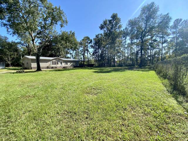 7701 Ricker Rd, Jacksonville, FL 32244 (MLS #1085230) :: The Randy Martin Team | Watson Realty Corp
