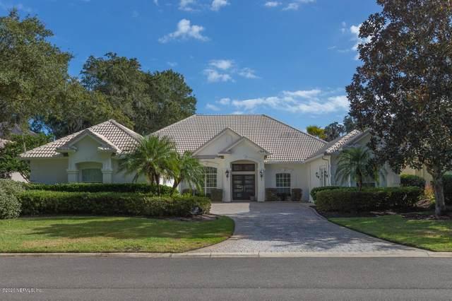 116 Haverhill Dr, Ponte Vedra Beach, FL 32082 (MLS #1085237) :: The Randy Martin Team | Watson Realty Corp