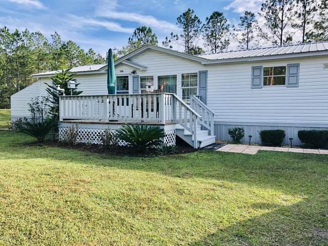 728 County Road 315, Interlachen, FL 32148 (MLS #1085245) :: MavRealty