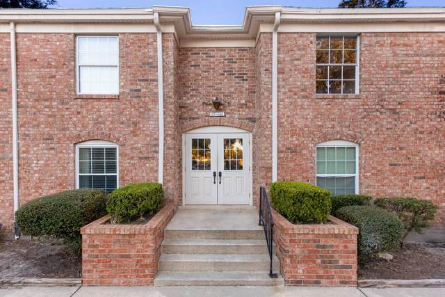 5201 Atlantic Blvd #140, Jacksonville, FL 32207 (MLS #1085249) :: EXIT Real Estate Gallery