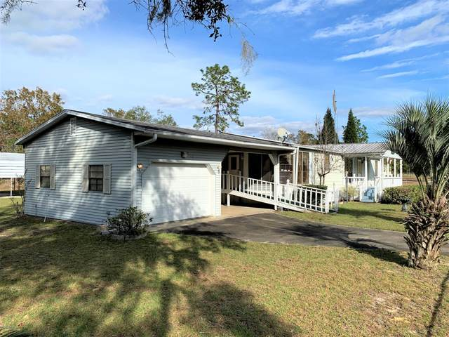 134 Warsaw St, Interlachen, FL 32148 (MLS #1085250) :: The Randy Martin Team | Watson Realty Corp