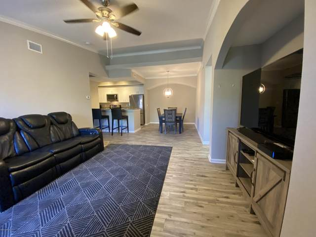10075 Gate Pkwy #1305, Jacksonville, FL 32246 (MLS #1085258) :: EXIT Real Estate Gallery