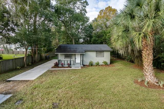 1870 Lindberg Dr, Jacksonville, FL 32210 (MLS #1085266) :: The Randy Martin Team | Watson Realty Corp