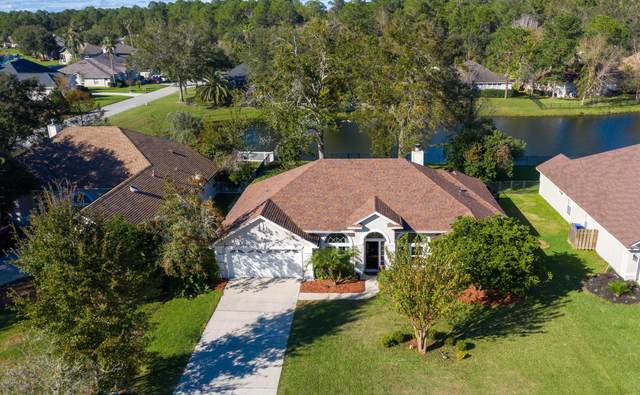 384 Maplewood Dr, St Johns, FL 32259 (MLS #1085268) :: The Randy Martin Team | Watson Realty Corp