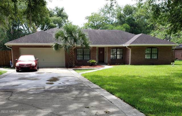1224 Cox Rd, Jacksonville, FL 32221 (MLS #1085269) :: MavRealty