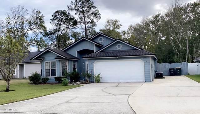 3774 Karissa Ann Pl W, Jacksonville, FL 32223 (MLS #1085271) :: The Randy Martin Team | Watson Realty Corp