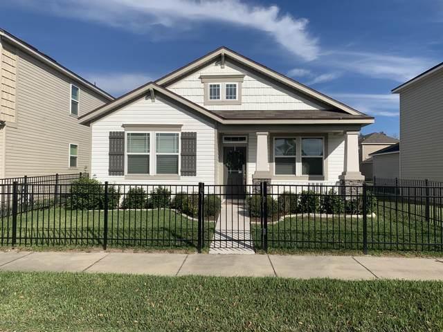 447 Vineyard Ln, Orange Park, FL 32073 (MLS #1085273) :: MavRealty