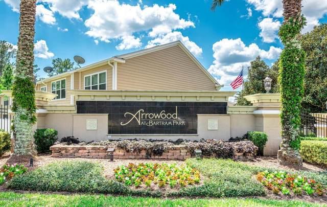6590 Arching Branch Cir, Jacksonville, FL 32258 (MLS #1085275) :: EXIT Real Estate Gallery