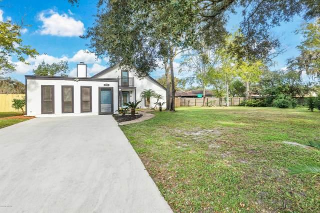 8695 Blackhaw Ct, Jacksonville, FL 32244 (MLS #1085279) :: Berkshire Hathaway HomeServices Chaplin Williams Realty