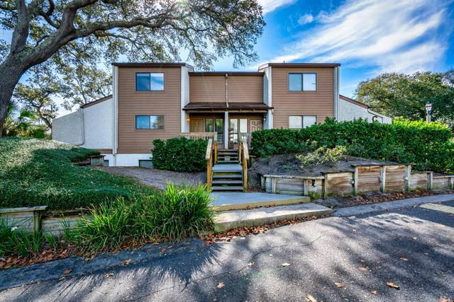 2625 Forest Ridge Dr, Fernandina Beach, FL 32034 (MLS #1085281) :: EXIT Real Estate Gallery