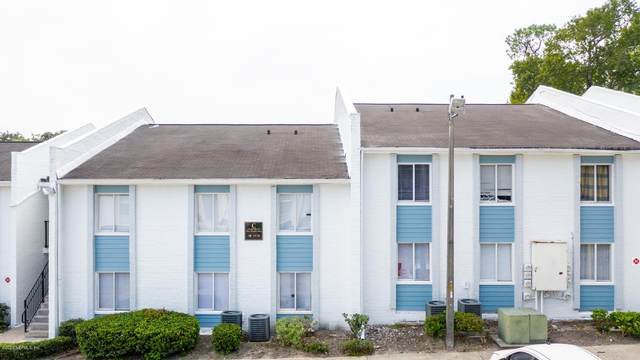 3952 Atlantic Blvd C-09, Jacksonville, FL 32207 (MLS #1085282) :: Military Realty