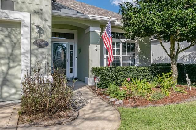 3371 Chapel Ct, Jacksonville, FL 32226 (MLS #1085289) :: The Volen Group, Keller Williams Luxury International