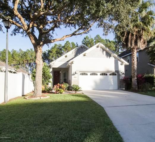 805 Quiet Stone Ln, Orange Park, FL 32065 (MLS #1085296) :: The DJ & Lindsey Team