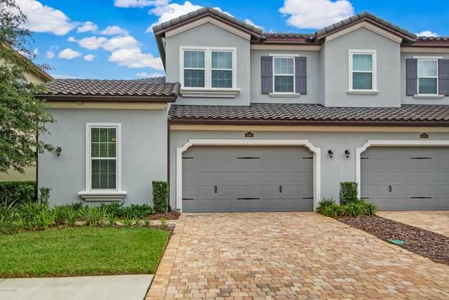 3093 Lucena Ln, Jacksonville, FL 32246 (MLS #1085305) :: Oceanic Properties