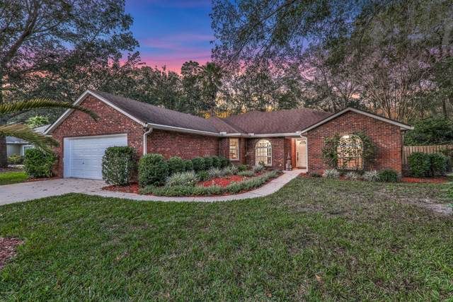 333 Lolly Ln, St Johns, FL 32259 (MLS #1085316) :: The Impact Group with Momentum Realty