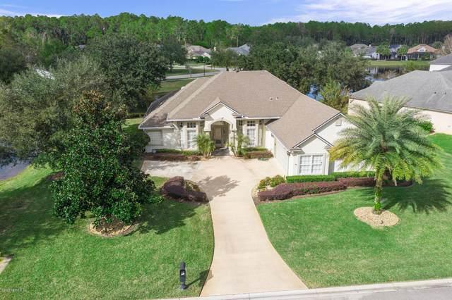 3421 Babiche St, St Johns, FL 32259 (MLS #1085319) :: Oceanic Properties