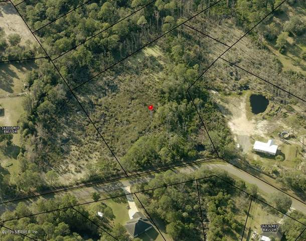 0 Red Bass Dr, Jacksonville, FL 32226 (MLS #1085323) :: Oceanic Properties