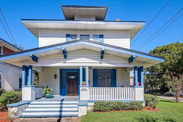 2623 Forbes St, Jacksonville, FL 32204 (MLS #1085326) :: The Newcomer Group