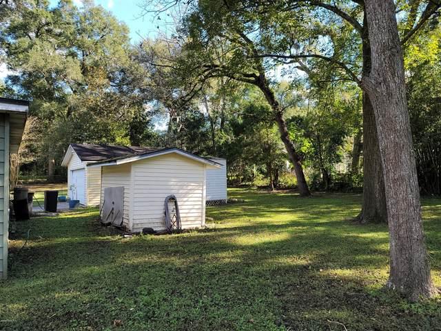 2234 5TH Ave, Jacksonville, FL 32208 (MLS #1085328) :: Oceanic Properties