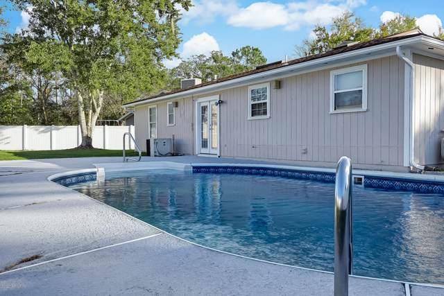 2620 Parliament Ct, Middleburg, FL 32068 (MLS #1085329) :: The Hanley Home Team