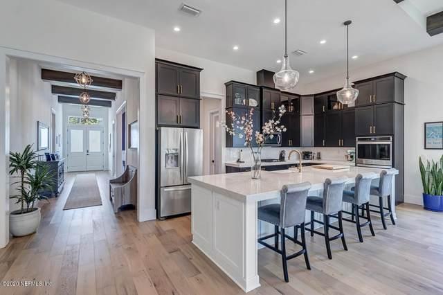 5357 107TH St, Jacksonville, FL 32244 (MLS #1085331) :: Oceanic Properties