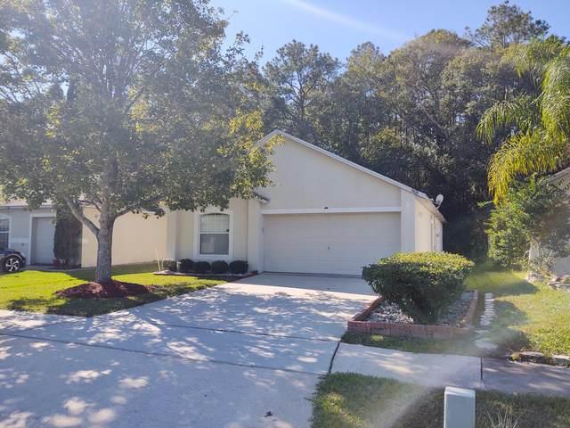 3426 Talisman Dr, Middleburg, FL 32068 (MLS #1085332) :: The Hanley Home Team