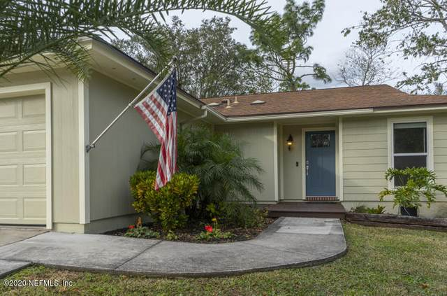 5391 Julington Creek Rd, Jacksonville, FL 32258 (MLS #1085341) :: Oceanic Properties