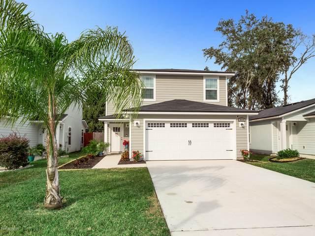 8319 Highfield Ave, Jacksonville, FL 32216 (MLS #1085343) :: Oceanic Properties