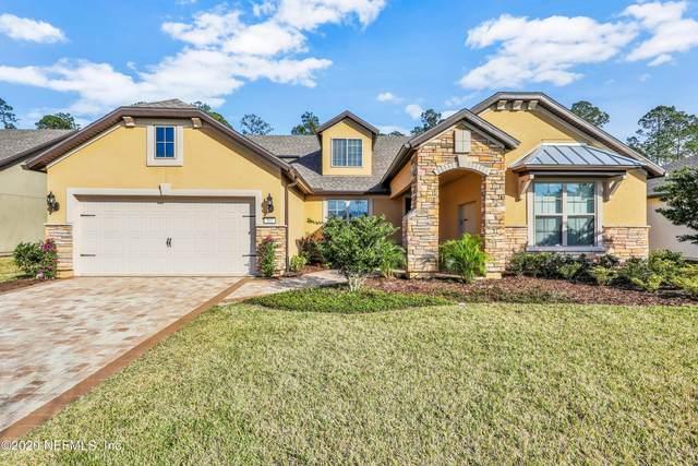 503 Tree Side Ln, Ponte Vedra, FL 32081 (MLS #1085344) :: Noah Bailey Group