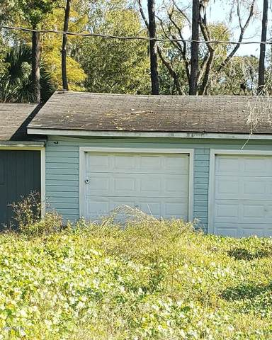 5913 Catoma St, Jacksonville, FL 32244 (MLS #1085345) :: Oceanic Properties