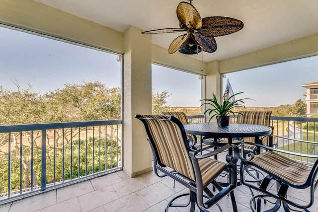 415 N Ocean Grande Dr #205, Ponte Vedra Beach, FL 32082 (MLS #1085346) :: Oceanic Properties