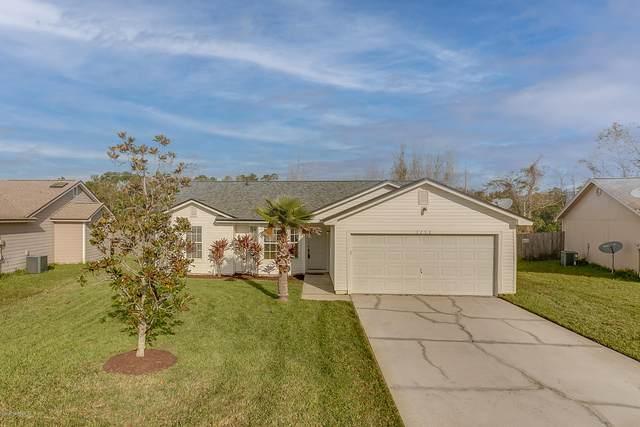 3252 Dowitcher Ln, Orange Park, FL 32065 (MLS #1085351) :: The Hanley Home Team
