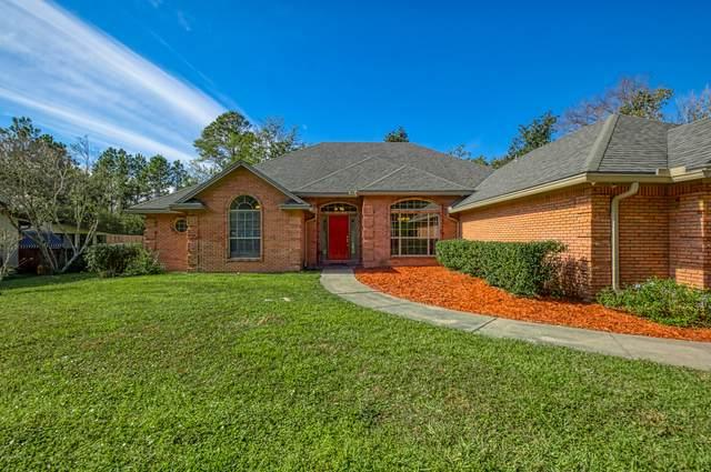 3550 Westover Rd, Fleming Island, FL 32003 (MLS #1085367) :: Keller Williams Realty Atlantic Partners St. Augustine